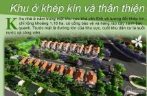 Bán đất nền biệt thự Villa Town cạnh thung lũng tình yêu đà lạt