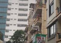Bán nhà phân lô đường Giảng Võ, quận Ba Đình 70m2 18 tỷ