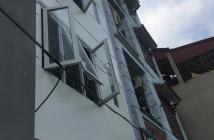 Chính chủ bán nhà đẹp xây mới ở tổ 9 Yên Nghĩa, Hà Đông (4Tx36m2) 1.26 tỷ ô tô đỗ cách nhà 5m