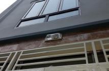 Bán nhà sau khu D Geleximco,DT 33m2, 3 tầng, về ở luôn. Giá 1.61 tỷ.