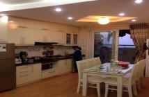 Bán căn chung cư C37 Bắc Hà, 125m2;  1 phòng khách , 2wc, 3 ngủ, tầng 8 giá 3 tỷ