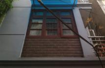 Cần bán gấp Nhà 4 Tầng 90m Mặt Phố Nguyễn Thượng Hiền, Hai Bà Trưng chỉ 25 tỷ.