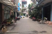 Bán nhà phố  Thanh Bình Mỗ Lao, HĐ, HN, lô góc Ô TÔ, KD,40m2*4T giá 3.2 tỷ