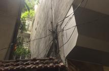 Bán nhà 2 mặt thoáng ngõ Khâm Thiên, Lê Duẩn. 22/26m, 4T, 2.1 tỷ cách oto 10m (0961059389)