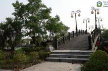 Bán biệt thự vườn cam Vinapol orange