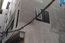 Bán nhà ngõ 75 phố Vĩnh Phúc, Ba Đình, DT 40/79m2 xây mới 5 tầng