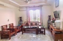 Nhà 2 thoáng, ô tô đỗ, kinh doanh, Hoàng Văn Thái, 5Tx65m2, 5.85 tỷ