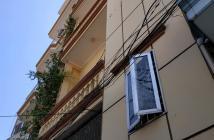 Bán nhà phố Ngọc Khánh, Ba Đình, 49m, 3 tầng, giá 4.9 tỷ