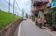 Diện tích 560m2 Mặt phố Bát Khối, Long Biên, MT 15m, Đầu tư chia lô xây nhà bán lãi khủng, giá bán 18 tỷ.