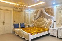 Bán Biệt thự lô góc như lâu đài 4 tầng 288m2 KĐT mới Tây Nam hồ Linh Đàm giá 34 tỷ