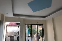 Nhà chia lô Cổ Nhuế Phạm Văn Đồng 32m 5 tầng Mt4.4m  Lh0988715733.