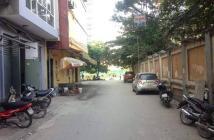 Dành cho khách thích mua đất xây nhà. Khu phân lô VIP Nguyễn Khoái. 6.6 tỷ