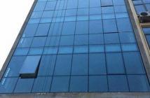 Bán tòa Nhà Văn Phòng 9 tầng mặt phố Trần Điền_Lê Trọng Tấn.Dt 70m2 .GIÁ=21tỷ