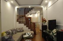 Bán nhà cực đẹp ngõ 52 Yên Lạc, Vĩnh Tuy, ngõ rộng. DT 38m2 xây 4 tầng, Giá 3 tỷ