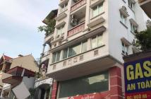 Bán nhà phố Triệu Việt Vương, Hai Bà Trưng, 56m, 5 tầng, giá 12 tỷ