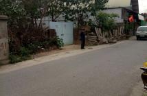 Chính chủ bán gấp đất Sóc Sơn, Hà Nội. DT 48m2, MT 6m, giá 450tr (0984464081)