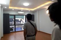 Bán nhà đẹp ô tô vào nhà, 7 tầng thang máy, cho tây thuê, sổ hoa hậu, Tây Hồ 12 tỷ