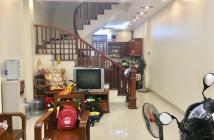 Bán nhà 53m2, ngõ nông thoáng phố Dương Đình Nghệ giá 4.55 tỷ.