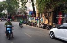 Định cư nước ngoài nên bán nhà Bùi Thị Xuân 135m mt 6m giá 70 tỷ