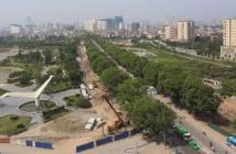 Chính chủ bán mảnh đất lô góc Thụy Phương, container đỗ cửa. 55m2, 3.3 tỷ.