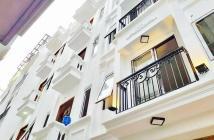 Nhà khu Linh Lang, Ba Đình, sau TTTM Lotte Liễu Giai, gara ô tô 7 chỗ, KD, giá 9.5 tỷ
