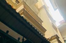 Bán nhà phố Nguyên Khiết quận Hoàn Kiếm. DT42m2*MT4.5m. 2.65tỷ.