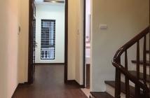 Bán nhà phố 8/3, Quỳnh Mai, ngõ 6m ô tô vào nhà, DT 53m2 xây 5 tầng cực đẹp, Giá 6,8 tỷ