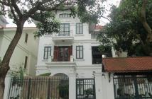 BIỆT Thự rẻ và đẹp nhất KĐT Mỗ Lao 200m2 chỉ 17.9 tỷ. LH: 0989.62.6116