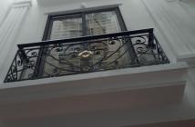Bán nhà 5,5 tỷ  phố Trần Phú - Nguyễn Khuyến, Yên Phúc (64m2, 5 tầng, 4 PN). Ô tô đỗ trước cửa. 0369242559