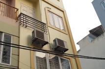 Bán nhà riêng tại Trung Kính. Nguyễn Chánh - Khu đất Vàng của quận Cầu Giấy. 55m2- 5,5 tỷ