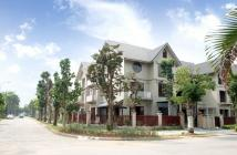 Bán biệt thự đơn lập và song lập Sunny Garden City - CEO Quốc Oai