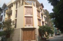 Bán liền kề TT14 nhà căn góc khu đô thị Văn Quán, để lại toàn bộ nội thất, giá 9 tỷ