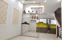 Bán nhà Q.Hai Bà Trưng - Minh Khai. Diện tích 38m2 x 5 tầng xây mới. Kiến trúc hiện đại.