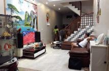 RẺ QUÁ! Bán nhà Trường Chinh 46m2, 5 tầng mới, Giá 5 Tỷ.