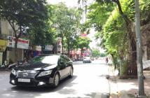 Nhà mặt phố 160m, MT 5.6m tại Lê Duẩn,Hoàn Kiếm.Giá 48 tỷ.LH 0984056396