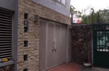 Nhà đẹp ô tô vào nhà ngõ 17 phố Hồng Hà, Ba Đình. 6 tầng, MT:5m. 5,4 tỷ.