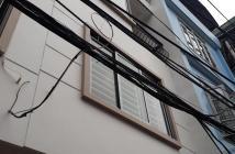 Bán nhà ngõ 175 Lạc Long Quân, 5 tầng mới, thang máy chất lượng cao, giá 6.2 tỷ
