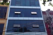 Hiếm.Bán nhà mặt phố Nguyễn Phong Sắc - Cầu Giấy. 209m2 mặt tiền 8m, 62.7 tỷ. Vỉa hè 9 mét.