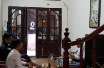 Cần bán Gấp 48M Tạ Quang Bửu: Ô tô, 2 thoáng, 4T, KD 3.7 tỷ CTL LH Ánh BĐS 0914263265