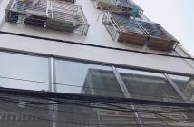 Bán nhà đẹp nhất phố Vĩnh Phúc, 7.2Ha, vỉa hè rộng, kd tuyệt vời chỉ 19.3 tỷ, 0945204322.