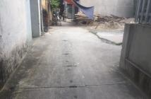 Gia đình cần bán gấp lô đất đẹp sau khách sạn Minh Cường, đường ô tô