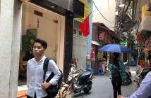Mặt ngõ Lê Thanh Nghị KD sầm uất ngày đêm 52m*3T, 8.8 tỷ 0866975028