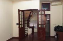 Bán nhà PL Trần Duy Hưng,Cầu Giấy nhà 2 mặt thoáng ,KD văn phòng 45m2, giá 7,4 tỷ