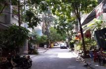 Cho thuê MP Phố Huế 3 tầng 60m2 thông sàn LH 0982157389