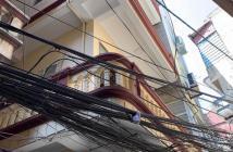 Bán nhà Nguyễn Trãi gần Royal City 32mx5t, kinh doanh cách mặt phố vài bước chân giá chỉ 3.75 tỷ