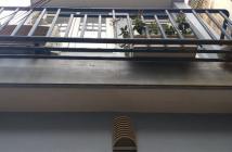 Bán nhà phố Vũ Trọng Phụng 40mx4t cách mặt phố chỉ vài chục bước chân giá 4.2 tỷ
