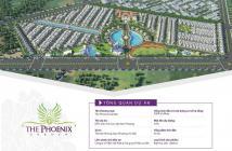 The Phoenix Garden-Biệt thự 5sao giá chỉ thừ 19 triệu /m2