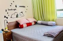 Cho thuê căn hộ bộ công an-43 PVĐ 2 ngủ full giá 11tr/tháng LH 081 565 6666