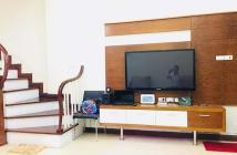 Nhà Nguyễn Văn Cừ, oto, kd, văn phòng, 40m2, 5 tầng, mt 4.1m  giá 4.50 tỷ. 0967635789