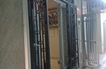Bán nhà đẹp kiên cố Vĩnh Hưng 42m2, 4 tầng, mt: 4.2m, giá: 2.85 tỷ